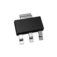 BSP19TA|Diodes电子元件