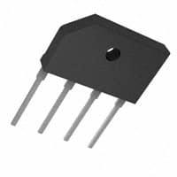 KBJ6005G|Diodes电子元件