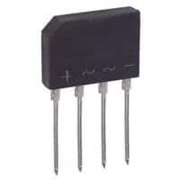 KBP02G|Diodes常用电子元件