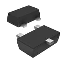ZXTP25020CFFTA|Diodes常用电子元件